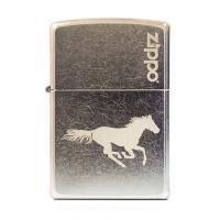Зажигалка Zippo - Horse Running (207.006)