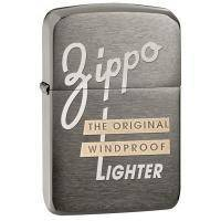 Зажигалка Zippo - Original Wind (28534)