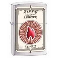Зажигалка Zippo - Trading Cards (28831)