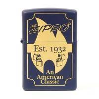 Зажигалка Zippo - US Zippo Vintage (239.892)