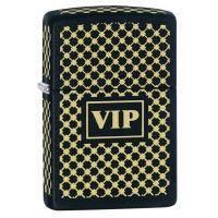 Зажигалка Zippo - VIP (28531)