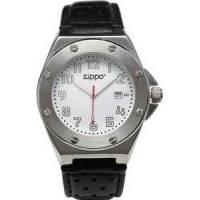 Zippo - Часы Casual Черный (45008)