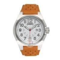 Zippo - Часы Casual Коричневый светлый (45011)