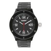 Zippo - Часы Work Черный(45007)