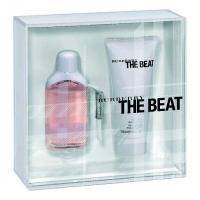 Burberry The Beat -  Набор (парфюмированная вода 50 + лосьон-молочко для тела 100)