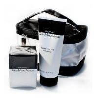 Gian Marco Venturi Venturi Woman -  Набор (туалетная вода 50 + лосьон-молочко для тела 200 + косметичка)