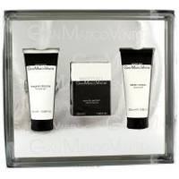 Gian Marco Venturi Woman Eau de Parfum -  Набор (парфюмированная вода 50 + лосьон-молочко для тела 100 + гель для душа 100)