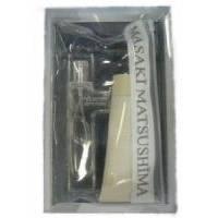 Masaki Matsushima M -  Набор (парфюмированная вода 40 + лосьон-молочко для тела 150)