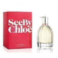 Chloe See - парфюмированная вода - mini 7.5 ml