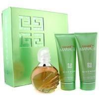 Givenchy Amarige Mariage -  Набор (парфюмированная вода 100 + лосьон-молочко для тела 100 + гель для душа 100)
