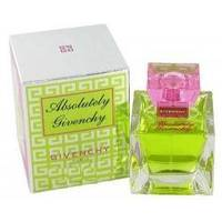 Absolutely Givenchy - туалетная вода -  mini 7 ml