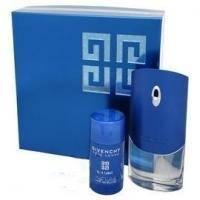Givenchy Blue Label -  Набор (туалетная вода 100 + дезодорант стик 75)