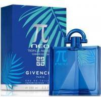 Givenchy Pi Neo Tropical Paradise Summer Edition - туалетная вода - 100 ml