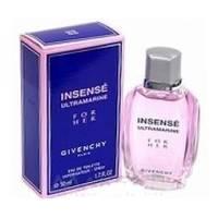 Givenchy Insense Ultramarine Pour Femme - туалетная вода - 50 ml