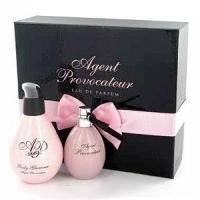 Agent Provocateur -  Набор (парфюмированная вода 30 + лосьон-молочко для тела 125)