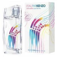 Kenzo LEau Par Colors Femme - туалетная вода - 50 ml TESTER