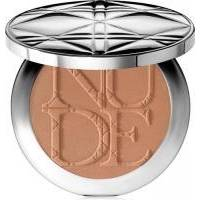 Пудра-солнечная Christian Dior - Diorskin Nude-Tan Soleil №002 Tester