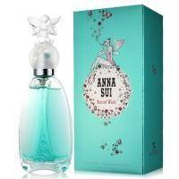 Anna Sui Secret Wish - туалетная вода - mini 5 ml