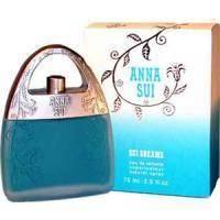 Anna Sui Sui Dreams - туалетная вода - 75 ml