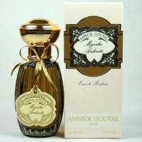 Annick Goutal Myrrhe Ardente For Women - парфюмированная вода - 100 ml