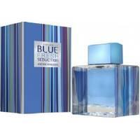 Antonio Banderas Blue Seduction Fresh for Men - туалетная вода - 100 ml