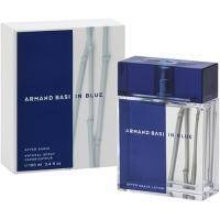 Armand Basi In Blue - после бритья - 100 ml