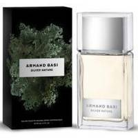 Armand Basi Silver Nature - туалетная вода - пробник (виалка) 1.5 ml