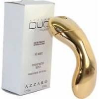Azzaro Duo Women - туалетная вода - 50 ml TESTER