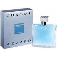 Azzaro Chrome - туалетная вода (без упаковки) -  mini 20 ml