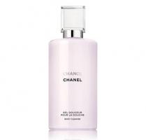 Chanel Chance -  гель для душа - 200 ml