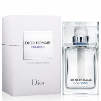 Christian Dior Dior Homme Cologne 2013 - одеколон - 125 ml TESTER