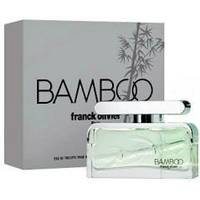 Franck Olivier Bamboo for Men  - туалетная вода - 50 ml
