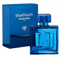 Franck Olivier Blue Touch - туалетная вода - 100 ml