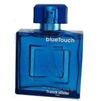Franck Olivier Blue Touch - туалетная вода - 50 ml TESTER