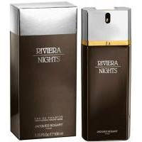 Bogart Riviera Nights Homme 2010 - туалетная вода - 50 ml