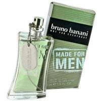 Bruno Banani Made For Men - туалетная вода - 50 ml