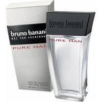 Bruno Banani Pure Man - туалетная вода - 75 ml