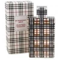 Burberry Brit for women - парфюмированная вода - 50 ml
