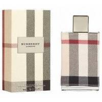 Burberry London Fabric - парфюмированная вода -  50 ml без целлофана