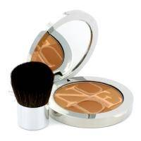 Пудра компактная Christian Dior - Diorskin Nude Tan Healthy Glow Enhancing Powder№004 Sunset