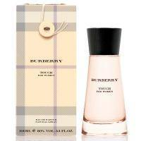 Burberry Touch for women - парфюмированная вода - 50 ml