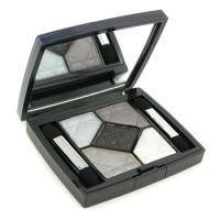 Тени для век Christian Dior -  5-Colour Eyeshadow №034 Gris Gris