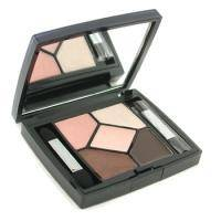 Тени для век Christian Dior - 5-Colours Lift Eyeshadow №642 Lifting Amber