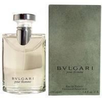 Bvlgari Pour Homme - туалетная вода - mini 5 ml