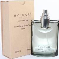 Bvlgari Pour Homme Soir - туалетная вода - 100 ml TESTER