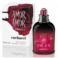 Cacharel Amor Amor Absolu - парфюмированная вода - 50 ml