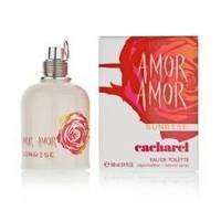 Cacharel Amor Amor Sunrise - туалетная вода - 50 ml