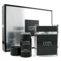 Calvin Klein MAN -  Набор (туалетная вода 100 + дезодорант стик 75)