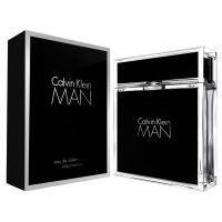 Calvin Klein MAN - туалетная вода - 50 ml