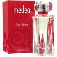 Carla Fracci Medea For Women - гель для душа - 50 ml
